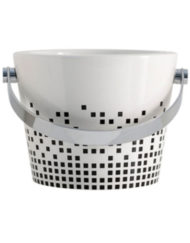 UMYWALKA-SCARABEO-BUCKET-405-DECOR-TOPAZ-BIALYSTOK