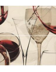 PORCELANITE-DEKOR-7009-CREMA-GLASS-TOPAZ-BIALYSTOK