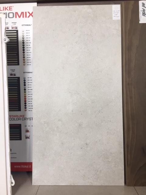 CENTURY BIANCO 120x60