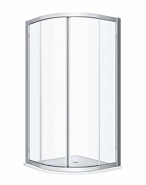 kabina-półokrągła-koło-geo-90-z-drzwiami-rozsuwanymi-topaz-białystok