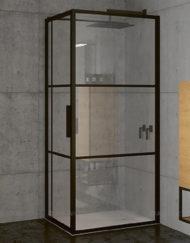 kabina-riho-grid-120-90-czarny-profil-gb2120090-topaz-bialystok